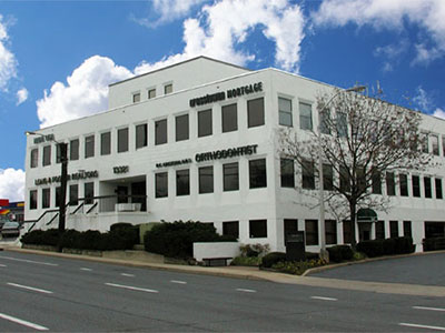Office The Silver Spring Orthodontist Silver Spring and Olney MD