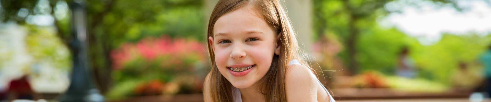 Early Treatment The Silver Spring Orthodontist Silver Spring and Olney MD