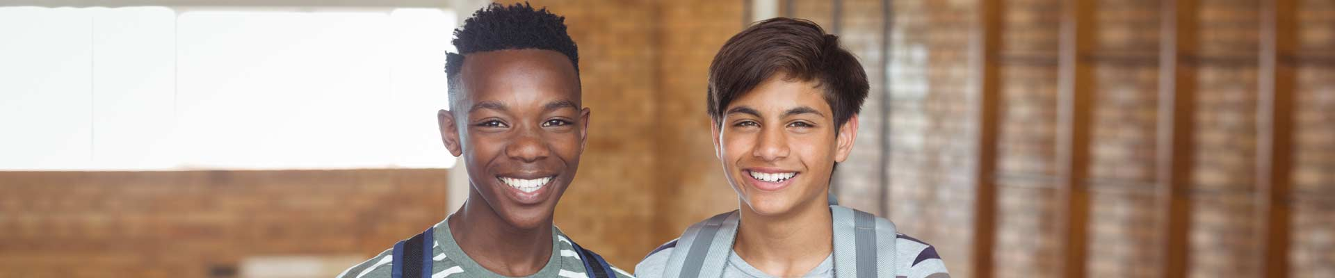 Teen Boys The Silver Spring Orthodontist Silver Spring and Olney MD